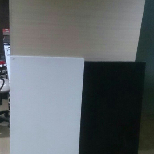 25mm Wall Panel Synthetic Sheet