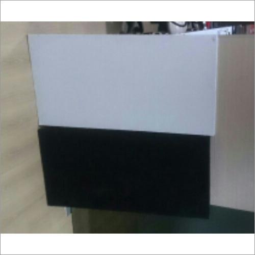 500 GSM Foam Sheet