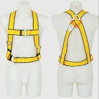 Half Body Safety Belts