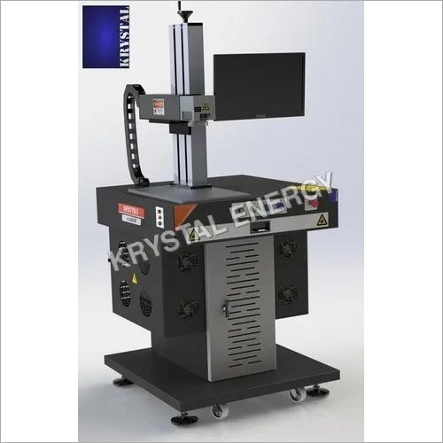 20W Fiber Laser Marking Machine