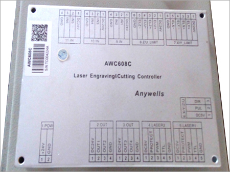 Laser Machine Main Board