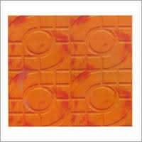 Chequered Tiles (Vibro)