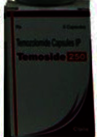 Temoside 250 mg