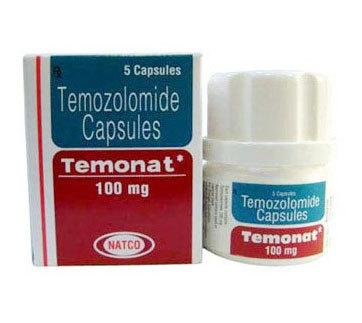 Temonat 100 mg