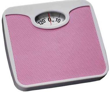 Weighing Scale Square Type