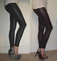 Viscose Leggings