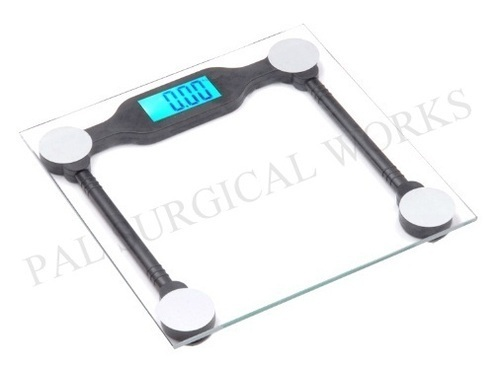 Electronic Adult Weighing Machine