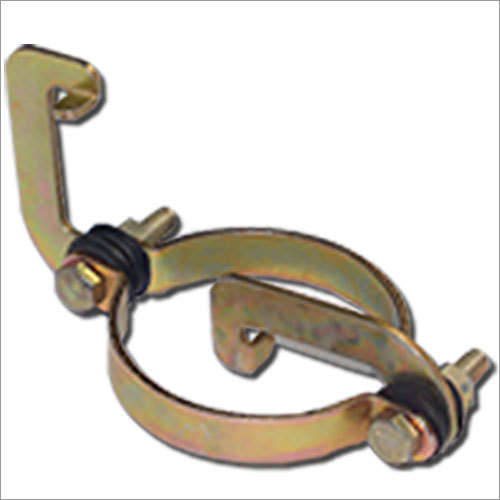 Latch Clamp Sprinkler Fittings