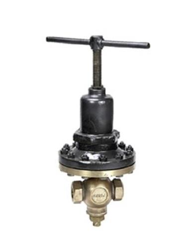 Sant Bronze Pressure Reducing Valve IBR 17
