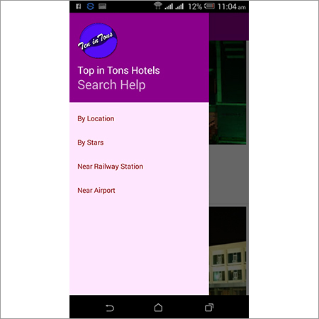 Business App Designing Service