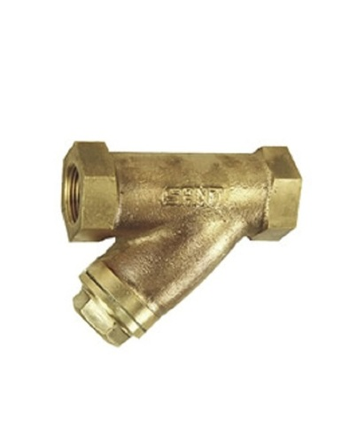 Sant Bronze Y Type Strainer IBR 12A