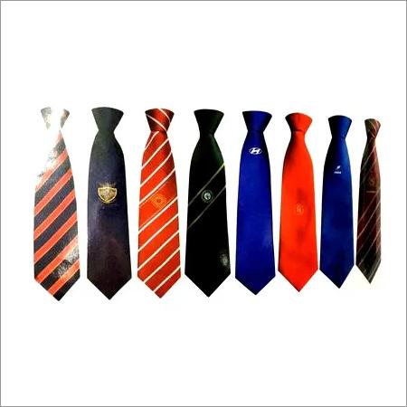 Custom Corporate Ties