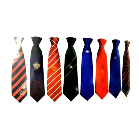 Custom Corporate Ties