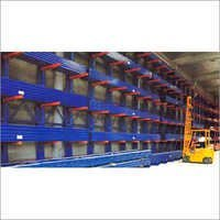 Cantilever Type Racking