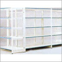 Heavy Duty Super Market Shelving