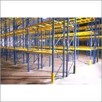 Warehouse Rack