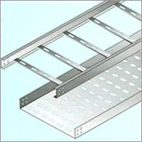 Slotco Saves Cable Trays