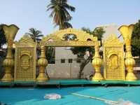 Decorative wedding stage in ahmedabad gujarat manufacturers decorative wedding stage in ahmedabad junglespirit Images