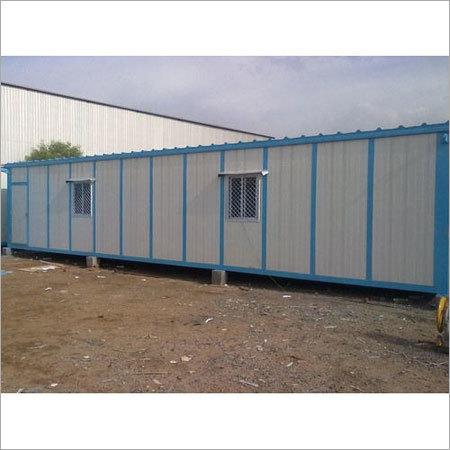 Portable Site Cabin