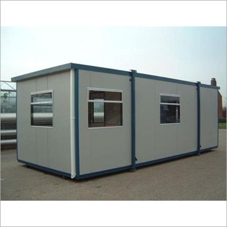Porta Office Cabin