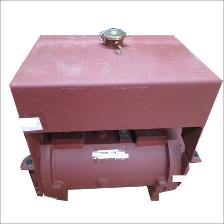 Marine Heat Exchanger and Oil Cooler