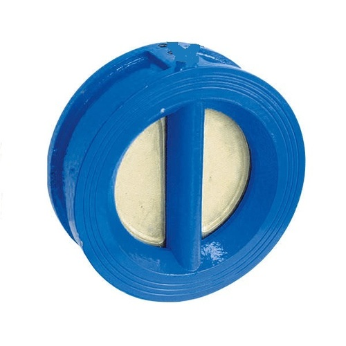 Sant Dual Plate Wafer Check Valve