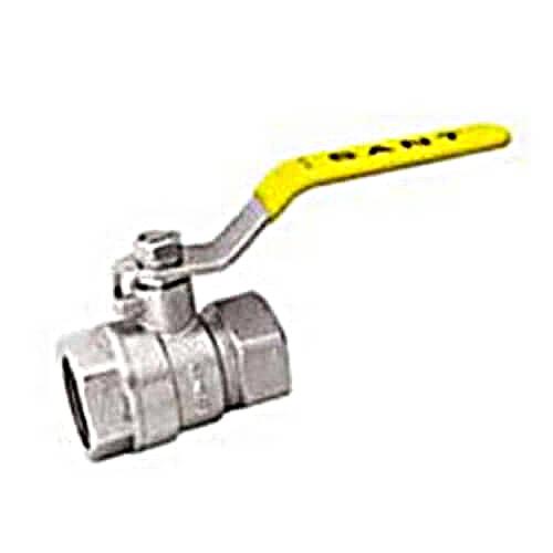 Sant Forged Brass Ball Valve PN-25