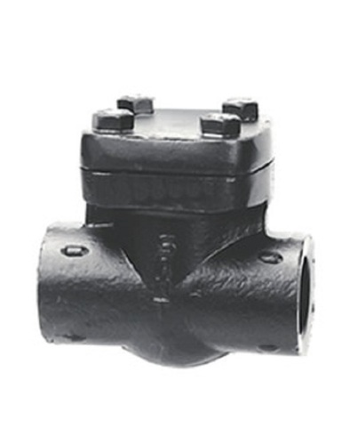 Sant Forged Steel Horizontal Lift Check Valve