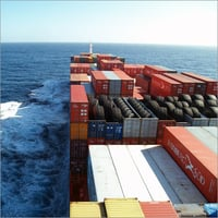Sea Freight Forwarders