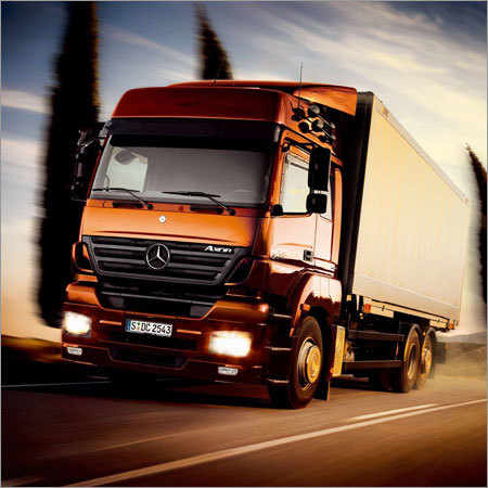 Road Freight Forwarders