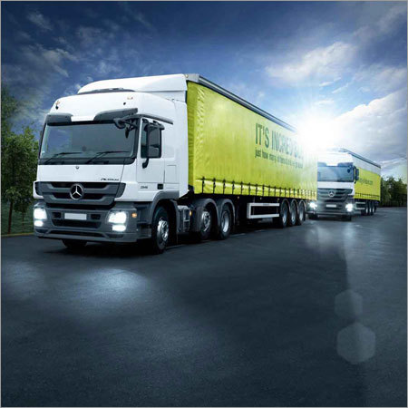 Road Freight Forwarding Solutions