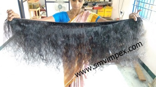 Indian Weaving Hair