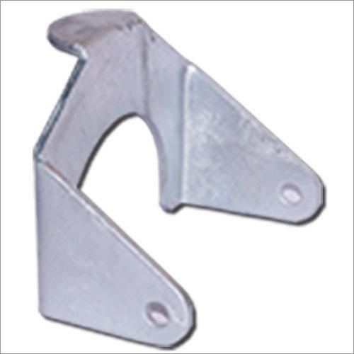 C-Clamp Electroplating (White)