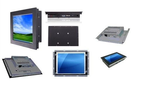 Industrial LCD & TFT Panel
