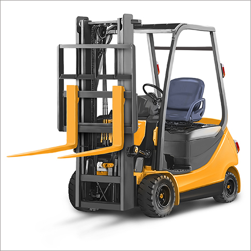 2 Ton Battery Forklift