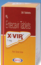 X VIR 1 mg