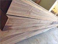 Sudan Teak Wood