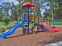 Playground Multiplay Station