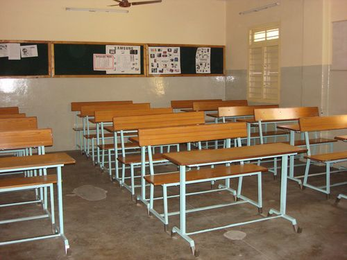 Classroom Benches