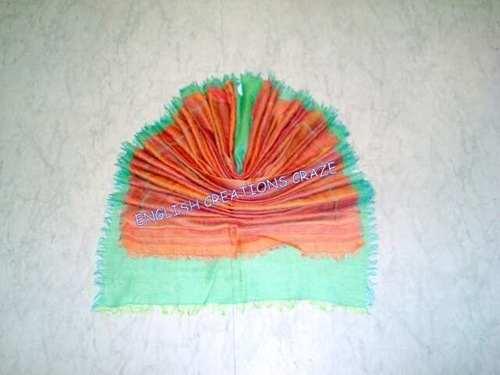 Polyester Blend  Scarves