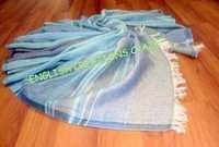 Silk Cotton  Blend Scarves