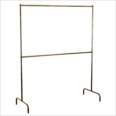 Double Horizontal Stand