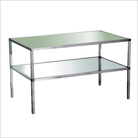 SS Display Table