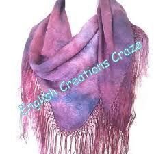 Modal Ombre Dyed  Uni Color Scarves