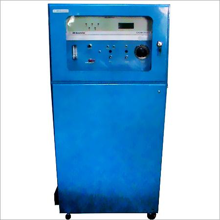 Stack Gas Analyser