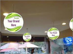 Advertising Handouts