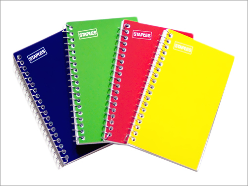 Printed Notepad