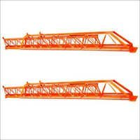Light Weight Telescopic Spans