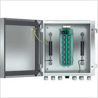 Fieldbus Junction Boxes