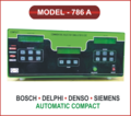 Compact CRS & VE EDC Common Rail System Tester